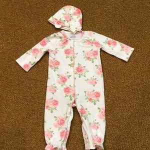 Other - Matching baby girl set